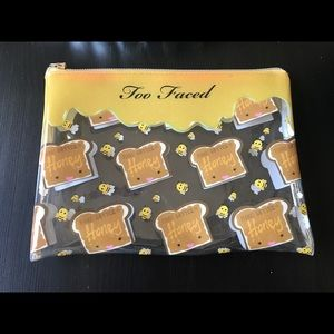 Too Faced Makeup Bag